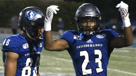 """Playoffs"" begin Saturday for Eastern"