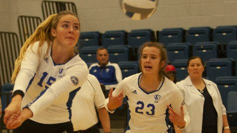 Volleyball team set for Panther Classic