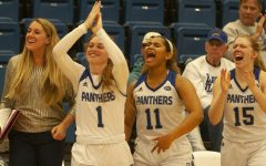 Panthers stay hot, beat Omaha65-52