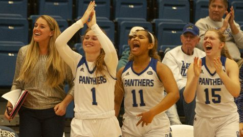 Women's basketball team ready for Skyhawks round 2