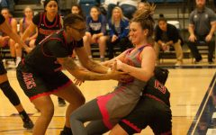 Eastern stumbles in loss to Redhawks