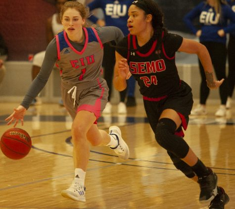 Poor shooting, turnovers hurtPanthers