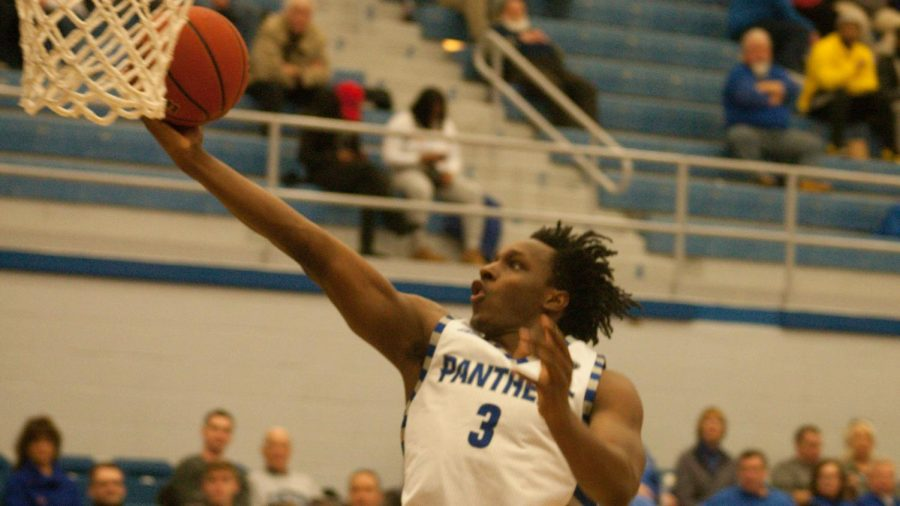 Eastern suffers tough loss to SIUE Thursday