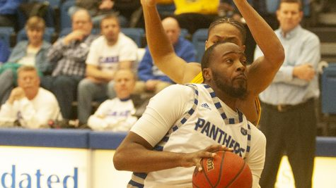 Eastern men's basketball team takes big win over Illinois