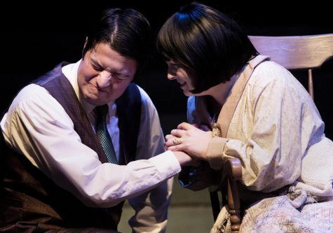'These Shining Lives' performed at Eastern