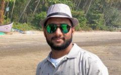 Dheeraj Kumar Reddy Dega