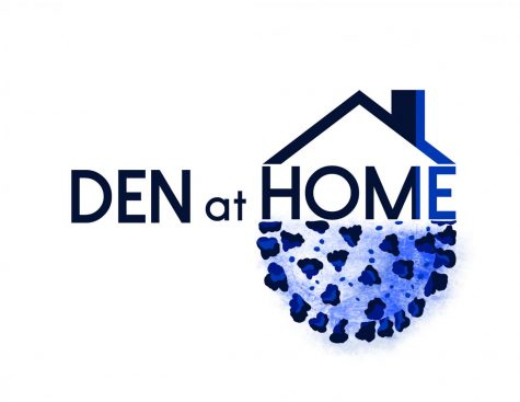 """DEN at Home"": Letter from Corryn Brock"