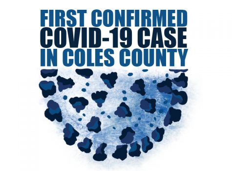 Coles County confirms 1st resident with COVID-19