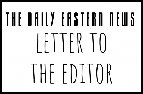 LETTER TO THE EDITOR: I love when Brother Jed comes to campus