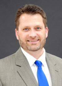 Meet the dean of Lumpkin College, Austin Cheney