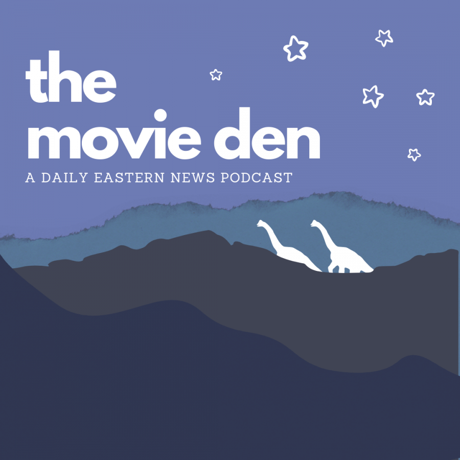 the movie den