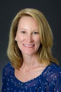 Meeting Eastern: Department Chair of Nursing Holly Farley